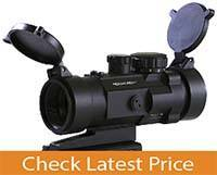 Primary Arms 2.5X Compact Hunting Scope