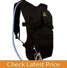 NORTHERN BROTHERS Hydration Backpack