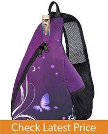 iColor Sling Walking Backpack