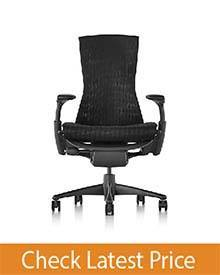 Herman Miller Embody Chair  ​​​​