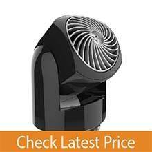Vornado Flippi V6 Personal Air Circulator Desk Fan