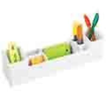 MetroDécor Office Desk Organizer