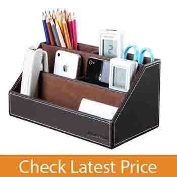 KINGFOM™ Multi-function Desk Organizer