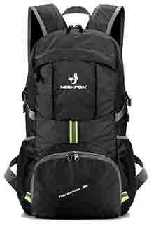 NEEKFOX Lightweight Travel Backpack Daypack