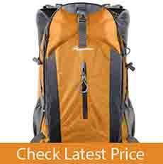 OutdoorMaster Backpack For Adventure