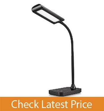 Flexible Gooseneck Best Table Lamp