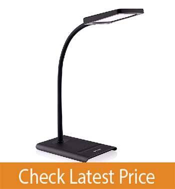 TROND Halo LED Desk Lamp