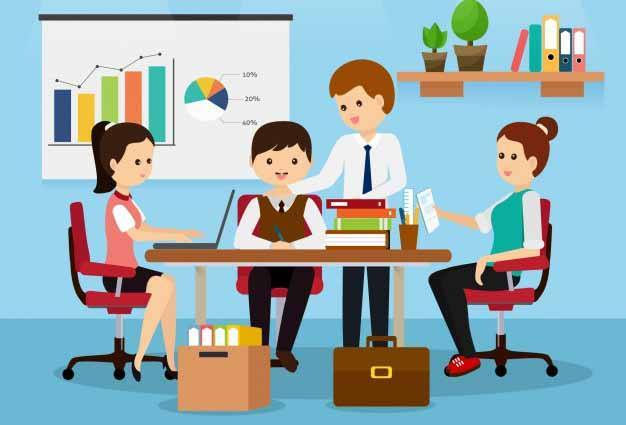 Tips For Office Organization