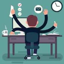 How to Improve Productivity at Workplace