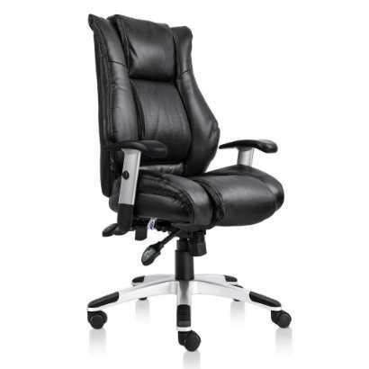 High Back Executive Office Chair By SMUGDESK