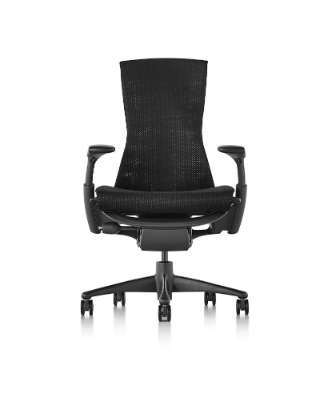 Herman Miller Embody Executive Office Chair