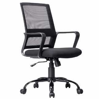 FDW Home Office Executive Office Chair