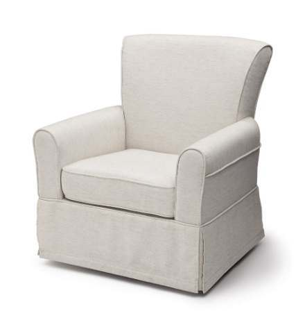 Benchcraft - Kumasi Contemporary Oversized Brst Swivel Chair For Living Room