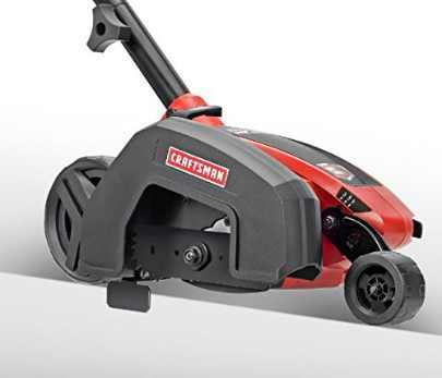 How to Use an Electric Lawn Edger? Tips From Expert