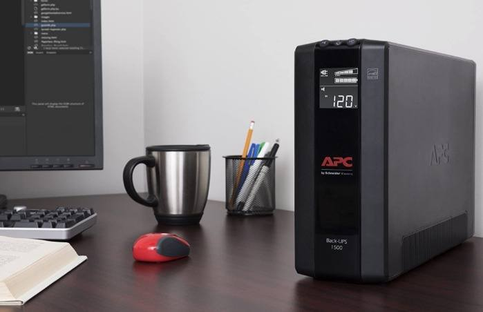How to Connect APC UPS to Computer