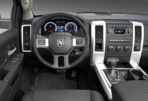 2009 Dodge Ram 1500 Sport 57 HEMI  specifications, photo