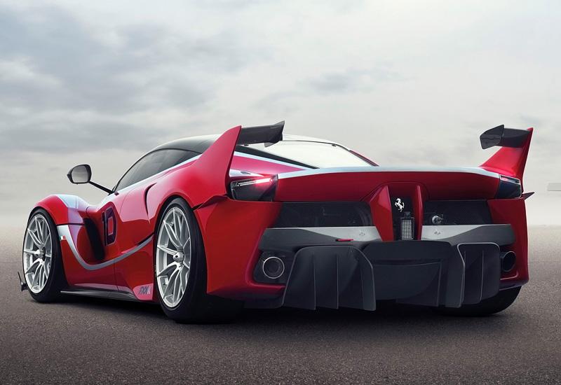 2015 Ferrari Fxx K Specifications Photo Price