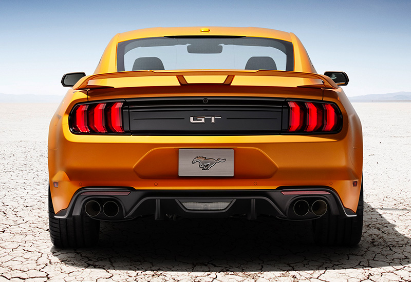 1,70,00,000, (1.7 cr) which is less than. 2018 Ford Mustang Gt Fastback Price And Specifications