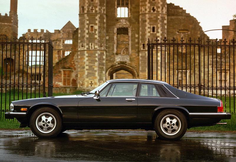 Jaguar Xj S V12