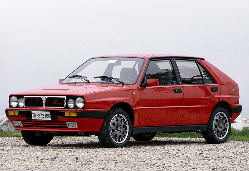Image result for delta integrale HF 1989