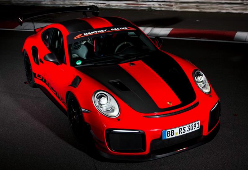 Dodge Car Wallpaper 2018 Porsche 911 Gt2 Rs Mr 991 2 Specifications Photo