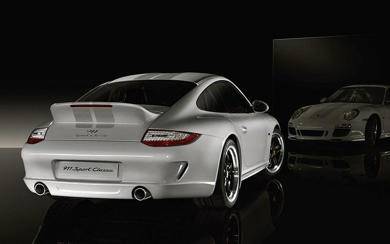 Porsche 0 100