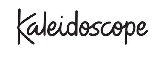 Kaleidoscope cashback and voucher rewards