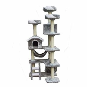 Best Cat Trees Above $200 - Daeou Cat Tree For Large Cats