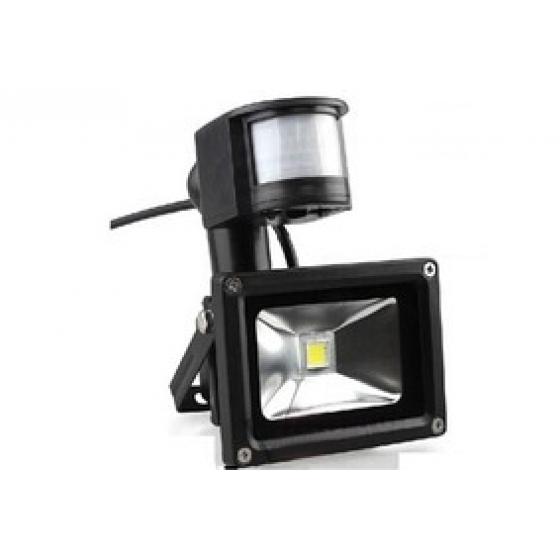 展暉數位監視器材 - LED紅外線感應燈