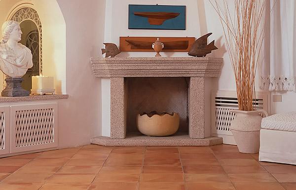 Naturstein  antike Fliesen fr Ihr Esszimmer von topceramicstone