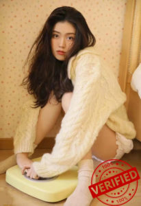 Diane - Tianjin Escort