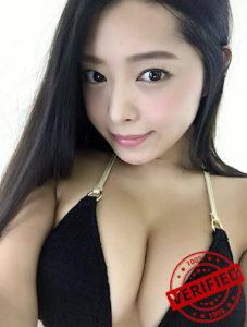 Gina - Wuxi Escort