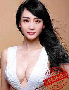 Lena - Chongqing Escort