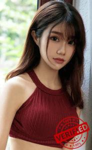 Lily - Tianjin Escort