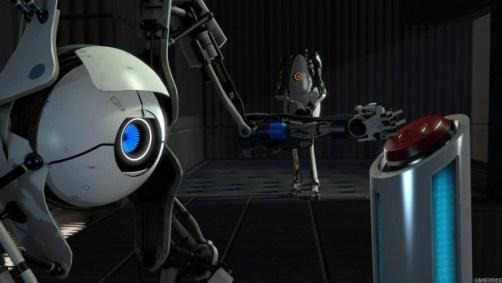 Modo Cooperativo Portal 2