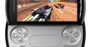 Sony lanza su móvil Xperia Play