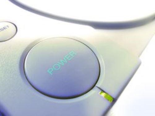 consola Tron de Huawei