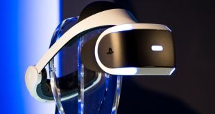 Conoce las Gafas Project Morpheus Para Playstation 4