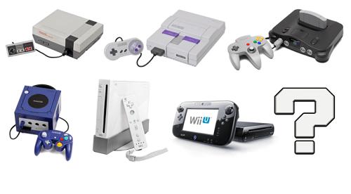 NX lo nuevo de Nintendo