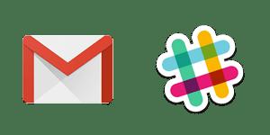 Gmail vs Slack