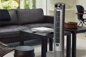 Lasko 42 wind curve tower fan