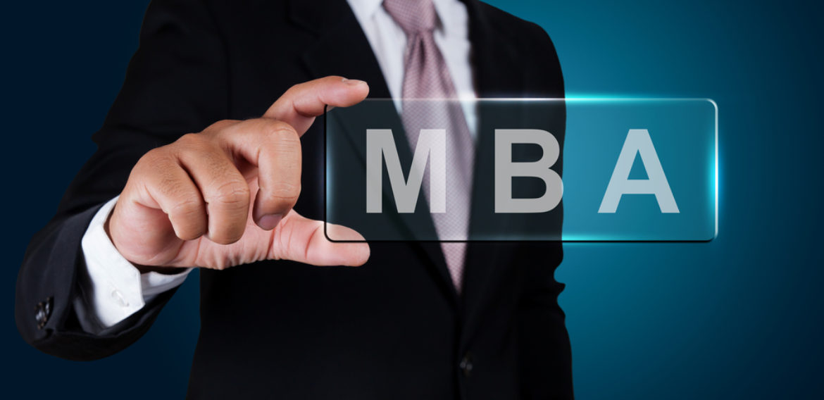 MBA Options For Working Professionals