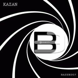 Kazan – Dream Haze / Forgotten Worlds [Bass Elements]
