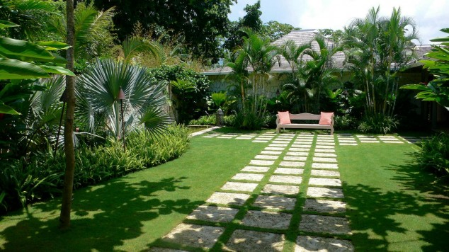 Fascinating Backyard Garden Designs