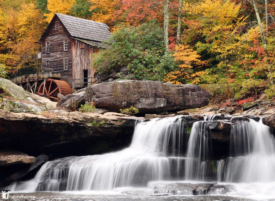 Pictures Of Fall Wallpapers 21 Interesting Photos Of Natural Homes