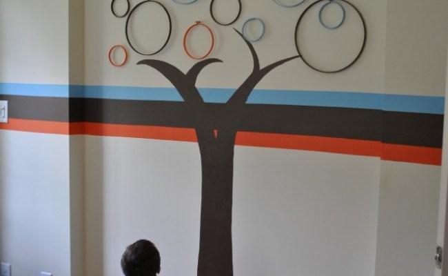 Diy Wall Art 16 Innovative Wall Decorations