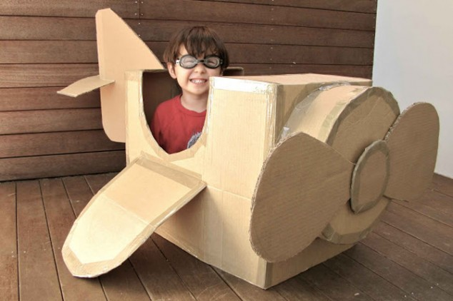 16 Fun and Easy DIY Kid Crafts and Activities