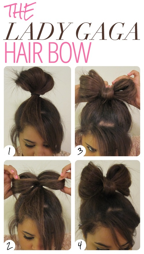 And Easy DIY Hairstyle Tutorials