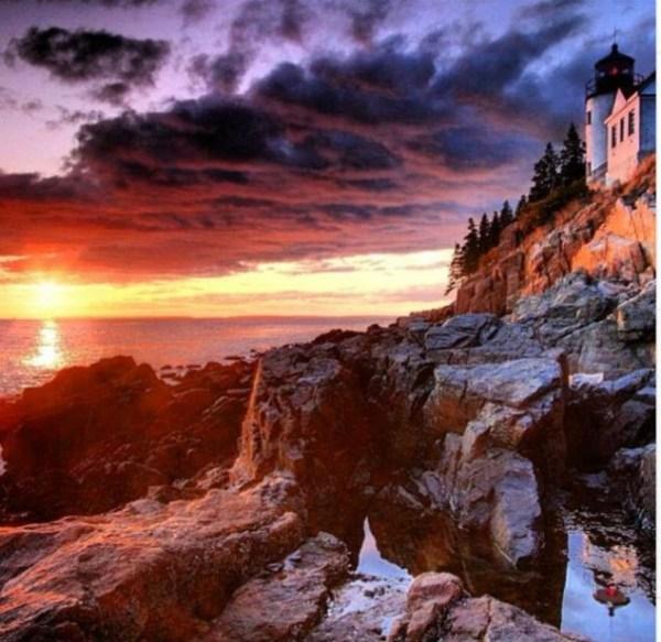 fascinating landscapes