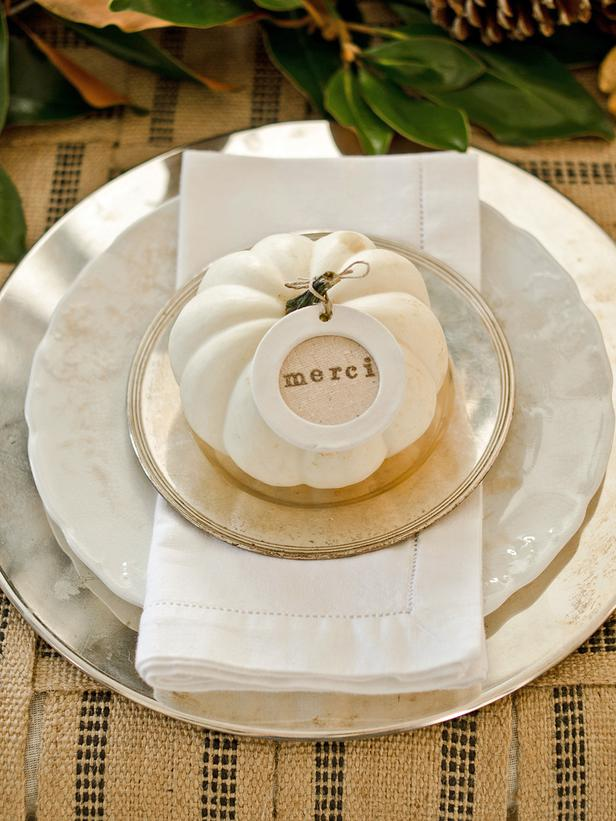 20 Thanksgiving Place Settings Ideas